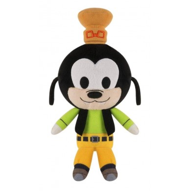Funko Plushies: Kingdom Hearts - Goofy