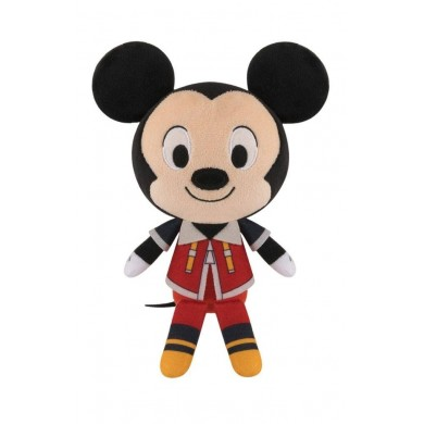 Funko Plushies: Kingdom Hearts - Mickey