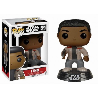 Pop! Star Wars: The Force Awakens - Finn
