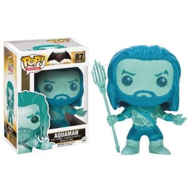 Pop! DC: Batman vs Superman - Blue Aquaman